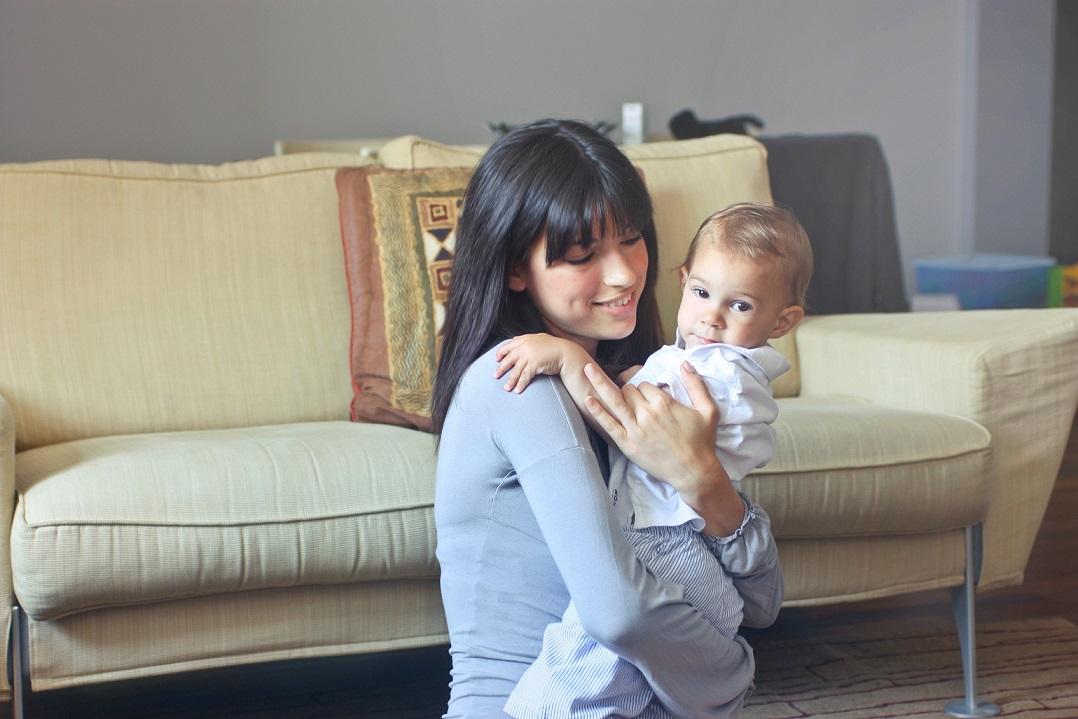 Vzdělání na mateřské