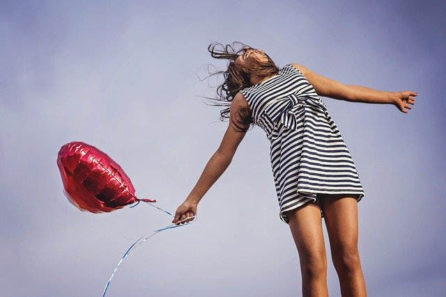 7 tipů pro lepší pocit ze sebe sama