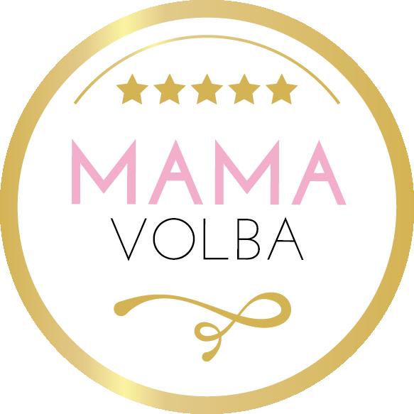 MAMA VOLBA_gold